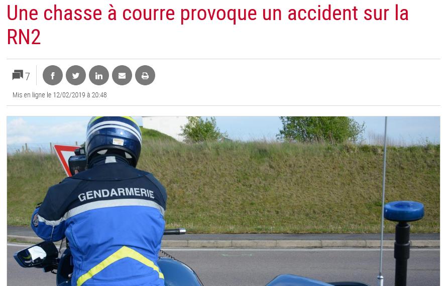 FireShot Capture 142 - Une chasse à courre provoque un accident sur la RN2 - www.lunion.fr